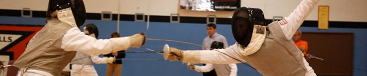 Des Moines Fencing Club